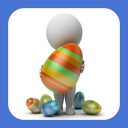 i Get... Easter Social Skills Stories