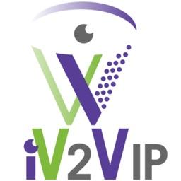 iV2VIP™ Video Softphone Pro