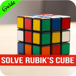 How to Solve a Rubiks Cube Guide
