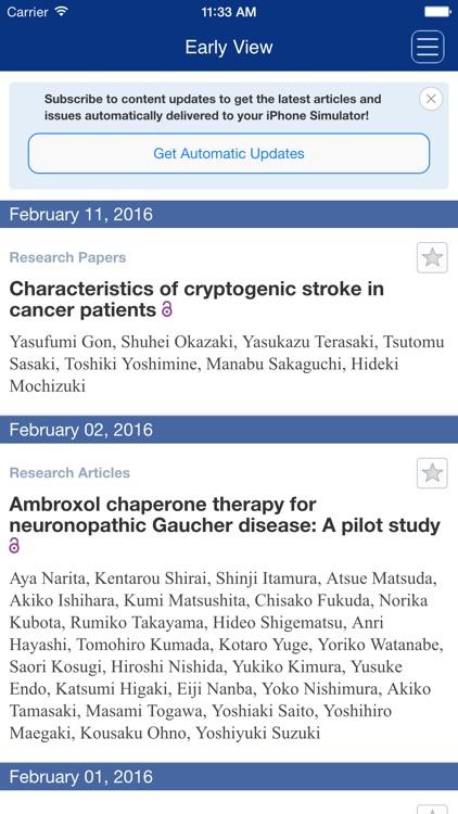 Annals of Clinical and Translational Neurology screenshot-4
