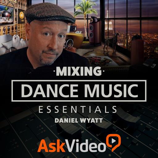 Mixing Dance Music Essentials