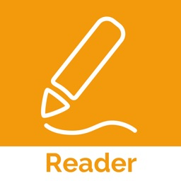 SmartSign Reader