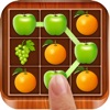 Crazy Fruit Link Crush Deluxe - Addictive Fruit Matching