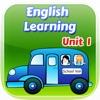 English Learning For Kids : English Alphabets Unit 01
