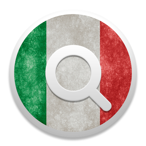 Italian Bilingual Dictionary - by Fluo!