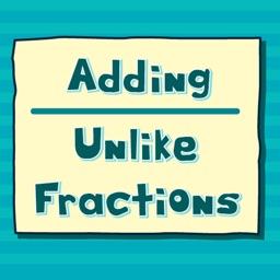 Adding Unlike Fractions