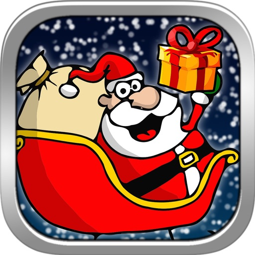Let's Do It Santa Free icon