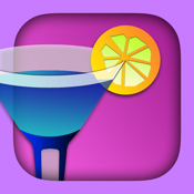 Drinks and Cocktails icon
