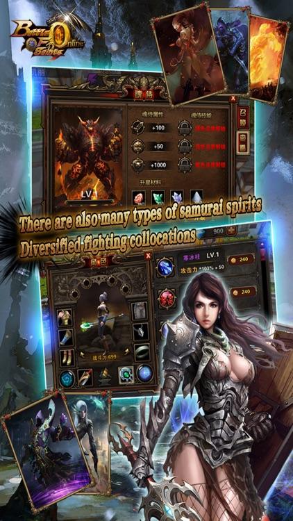 Battle Of The Saints Online