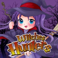 Codes for Witches Hunters Cannon Hero Hack