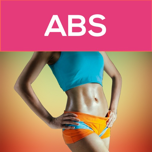"Ab & Core - Custom Workout ""Exercise Playlist"" for Core Crunch Six-Pack Ab"