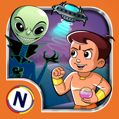 Chhota Bheem Math : Maths vs Aliens