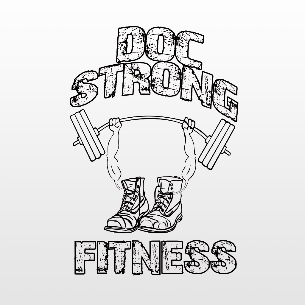 Row By Doc Strong