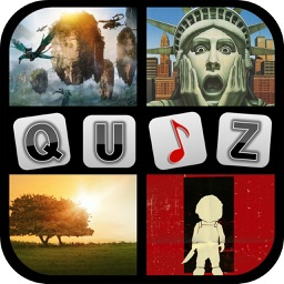 Theme Song Quiz - Movies, Games, Animations