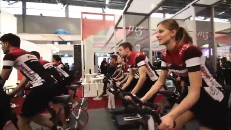 Cycling Master Class screenshot-3