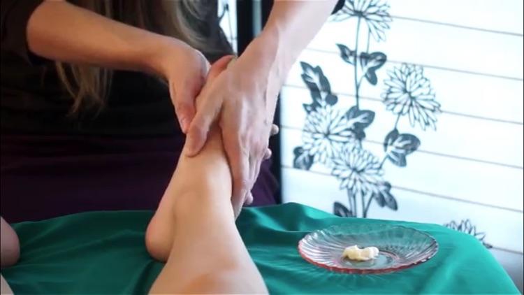 Thai Massage Master Class screenshot-3