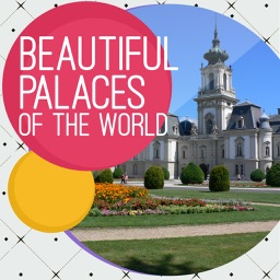 Most Beautiful Palaces of the World