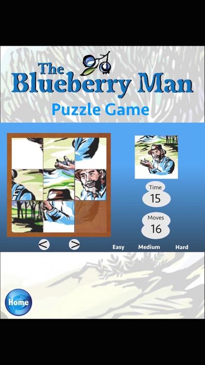 The Blueberry Man screenshot-3