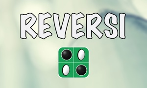 Reversi Free for TV (Othello)