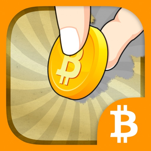 Bitcoin Scratcher - Win FREE Bitcoins!