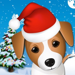 Christmas Pet Party Celebration free kids games