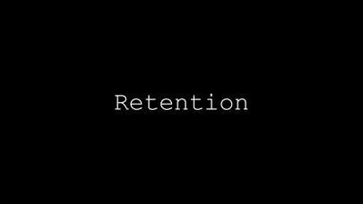 Retention - Game of Memory screenshot one