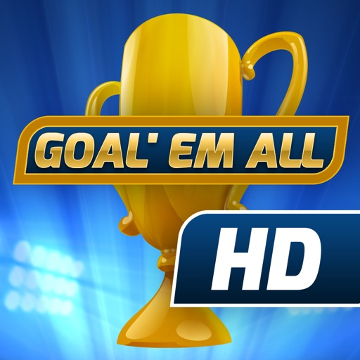 GoalEmAll air hockey and soccer and arcanoid inside— all in one game!