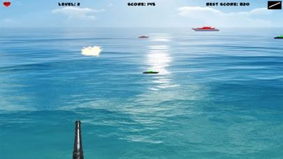 Deep Sea Battleship screenshot one