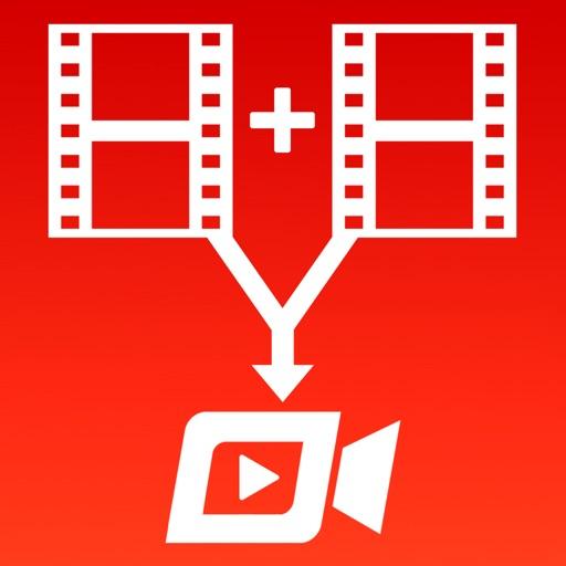 Merge Videos - Add Music and overlay effects to videos by Aman Kumar