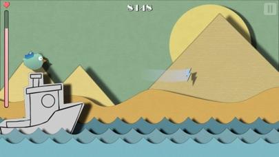 バードの旅 A Bird's Journeyのスクリーンショット2