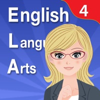 Codes for 4th Grade Grammar - English grammar exercises fun game by ClassK12 [Lite] Hack