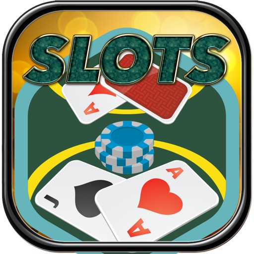 21 Big Lucky Amazing Slots Game - FREE Edition