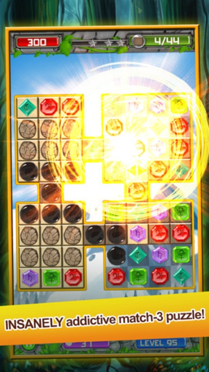 Jewel Diamonds Pop Star Deluxe screenshot-4