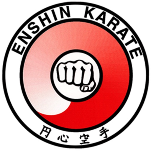 Enshin Karate icon