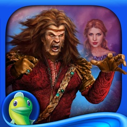 Dark Romance: Heart of the Beast HD - A Hidden Object Adventure