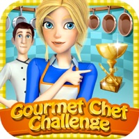 Codes for Gourmet Chef Challenge - Around the World - A Hidden Object Adventure Hack