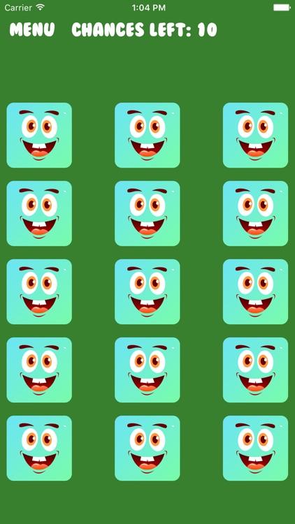 Fruit Memory Puzzle screenshot-3