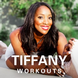 TiffanyRotheWorkouts Official App