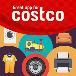 Great App for Costco USA & Canada