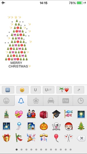 Emoji Smiley Free Color Unicode Emoticons Keyboard For Sms