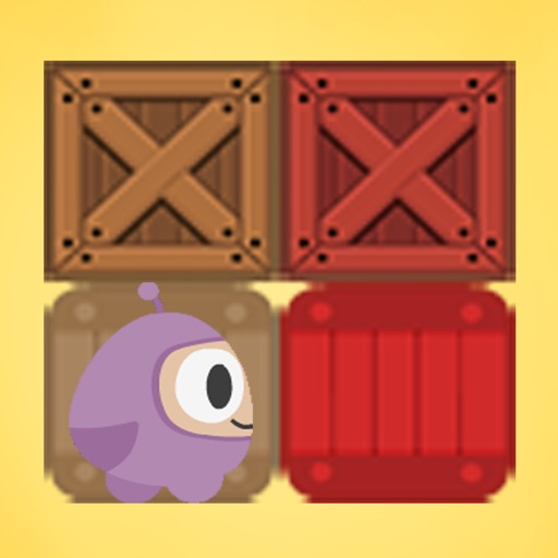 Slider Tower Treasure Box iOS App