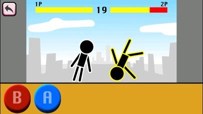 格闘ゲーム「木拳」 - もっけん せっけん イミフ・ゲームズ紹介画像3