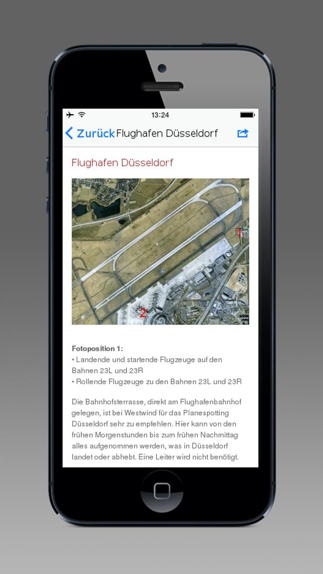 Flugzeuge Ratgeber screenshot three