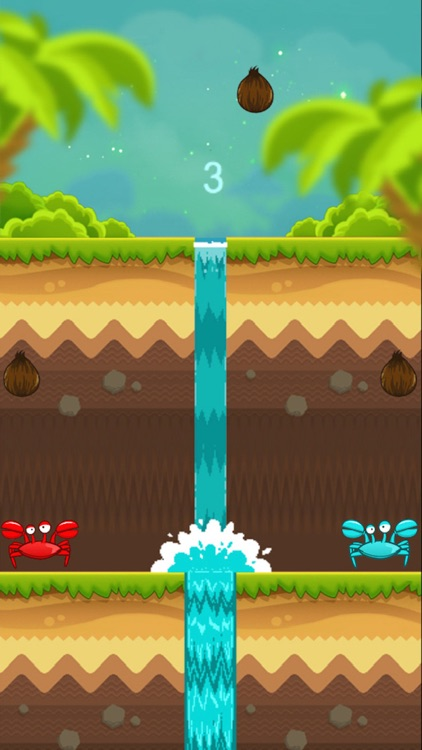 Coco Dodge Free Game screenshot-3