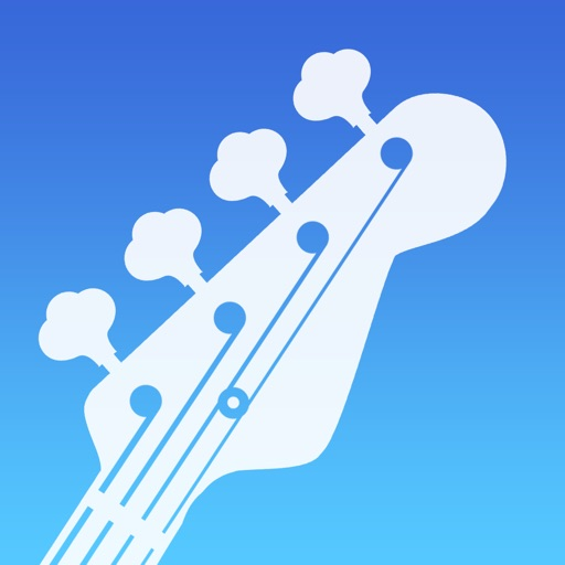 Bass Toolkit - Tuner, Metronome and Chord Progresssions