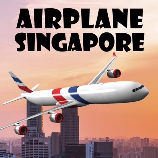 Airplane Singapore