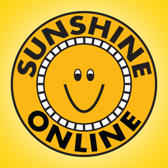 Sunshine Online on the App Store