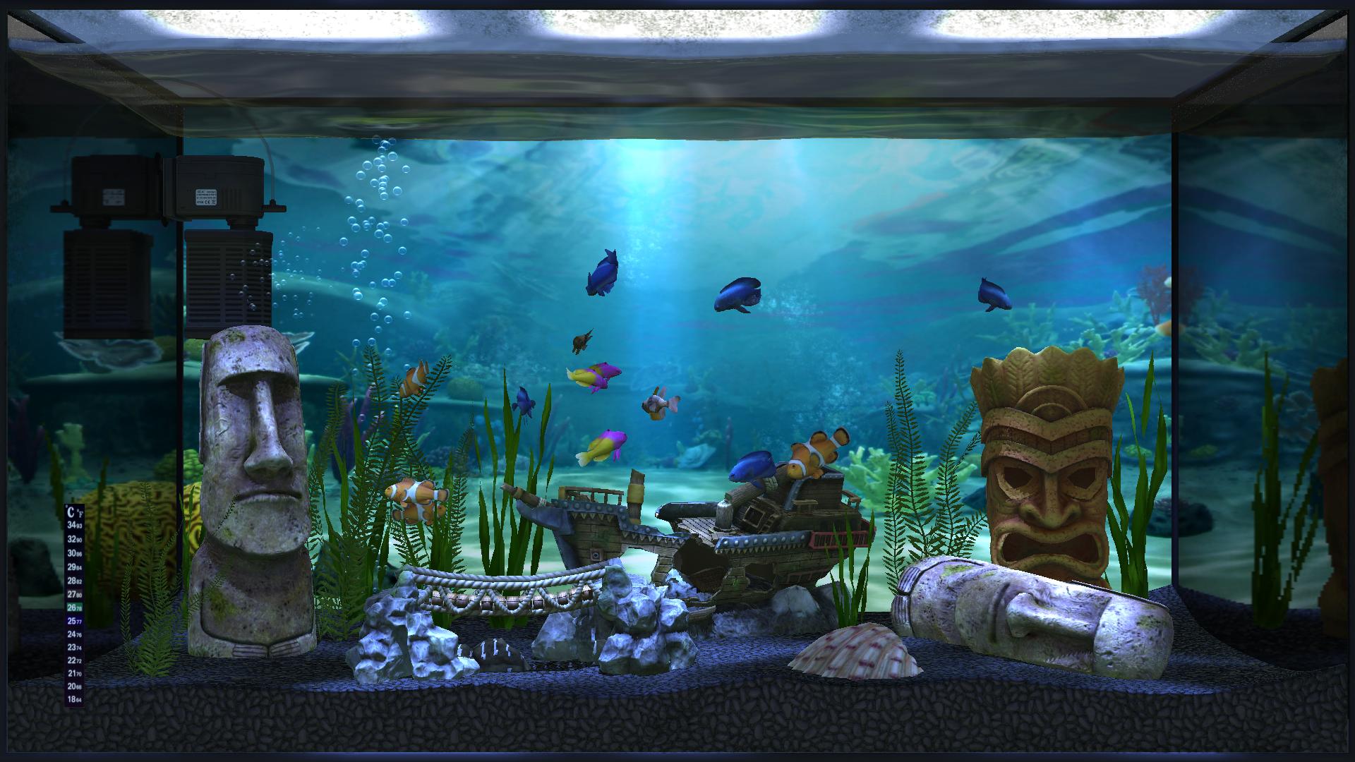 Aqua TV screenshot 11