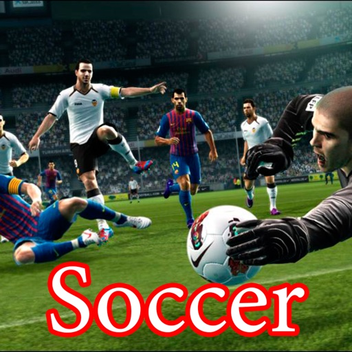 Soccer Game HD 2016