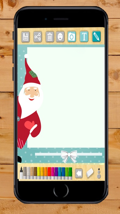 Create the letter to santa claus santa claus premium app price screenshot 10 for create the letter to santa claus santa claus premium spiritdancerdesigns Gallery